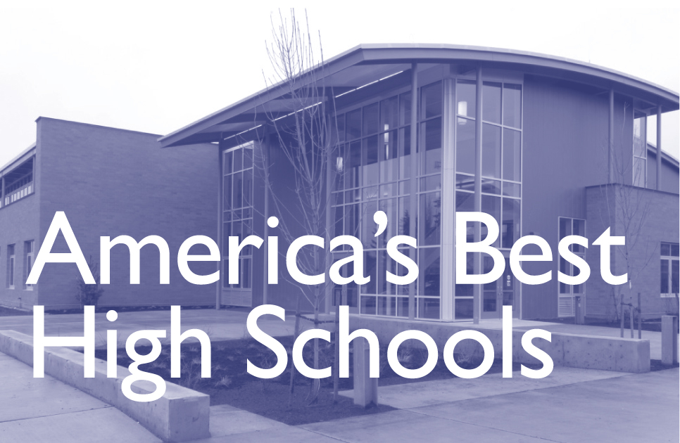 Image result for America's best schools