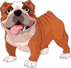 Blakely Bulldog