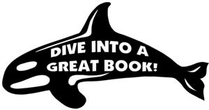 Dive into a great book at the Wilkes Library!