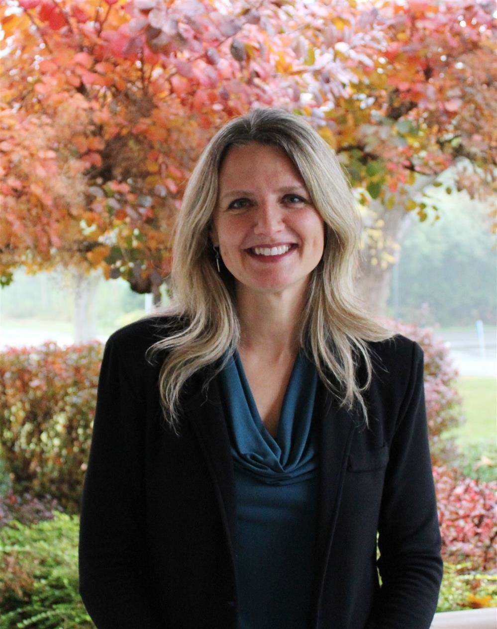 Christina Hulet selected as School Board Director for Bainbridge  Island School District