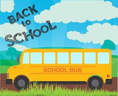 Back to School Check-in
