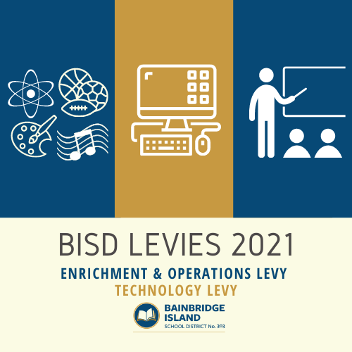 Enrichment& Operations Levy, Tech Levy