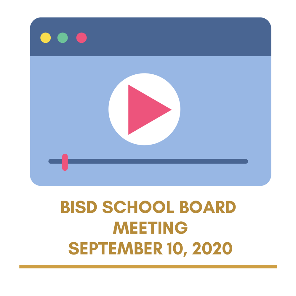 School Board Meeting Recording