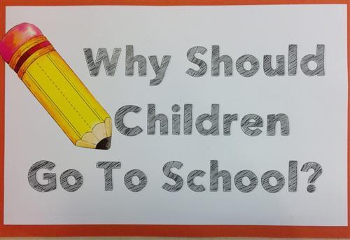 Holloway, Carrie - 2nd Grade / All School Write