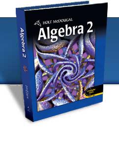 Algebra 1 textbook pdf holt