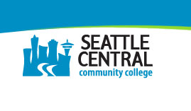 Seattle Central Logo