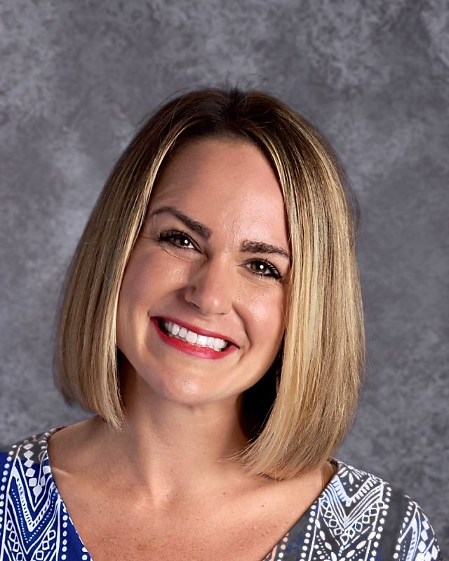 Nicole Wescott (D-H), Testing Coordinator (AP, SAT, ACT, PSAT) Highly Capable Student Liaison