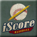 Watch games on iScore