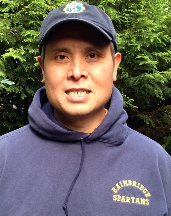 Enrique Chee