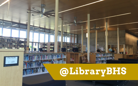 LibraryBHS